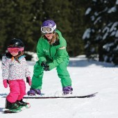 A Vos Snows - Snowboard School in the French Pyrénées